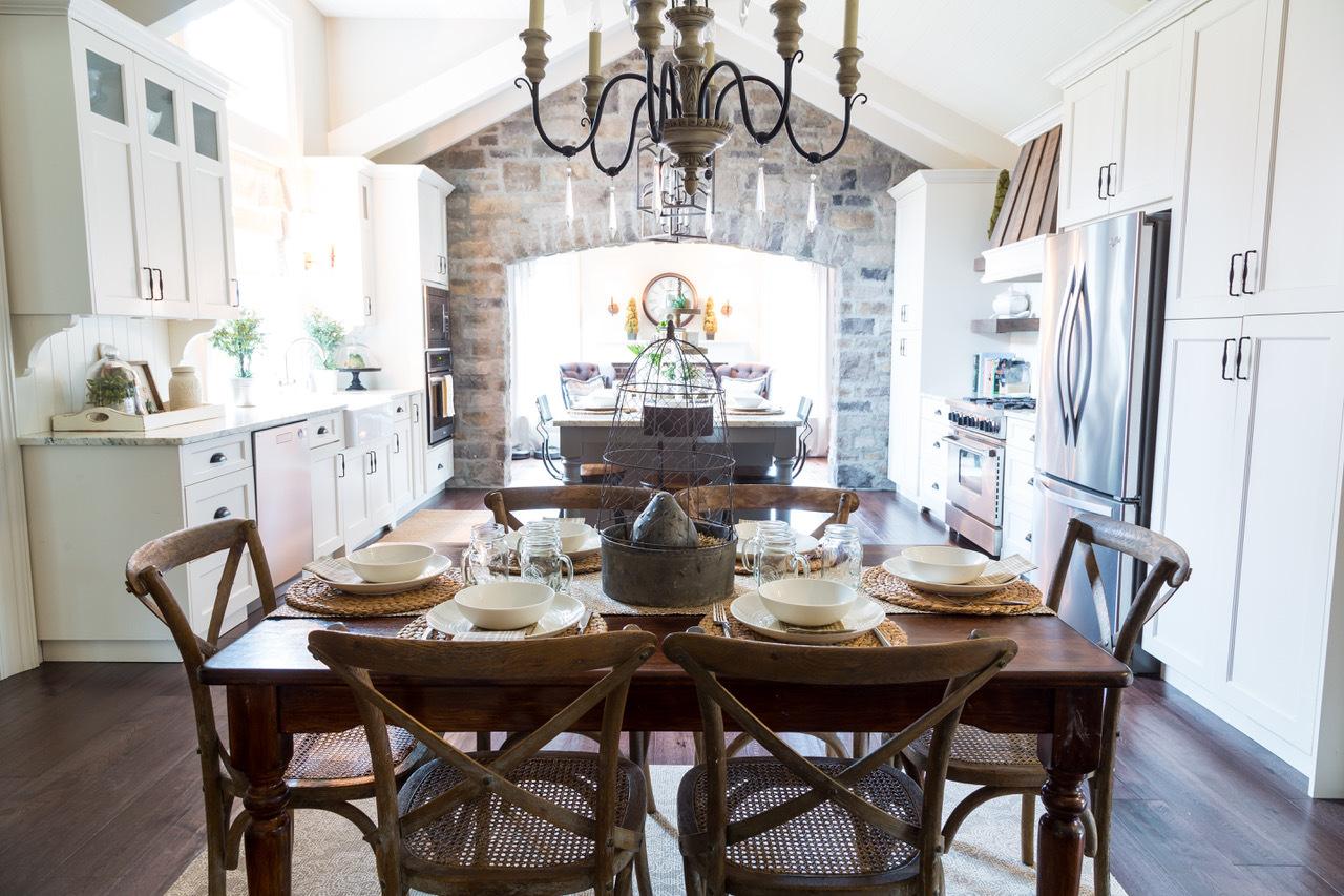 Kitchen renovation Customline Oasis Kitchens