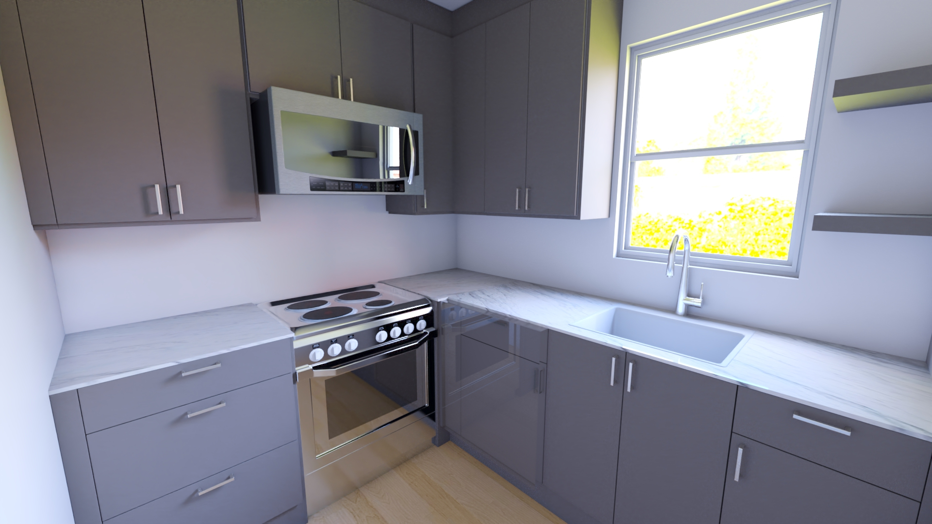 kitchen HD photo by Oasis Kitchens