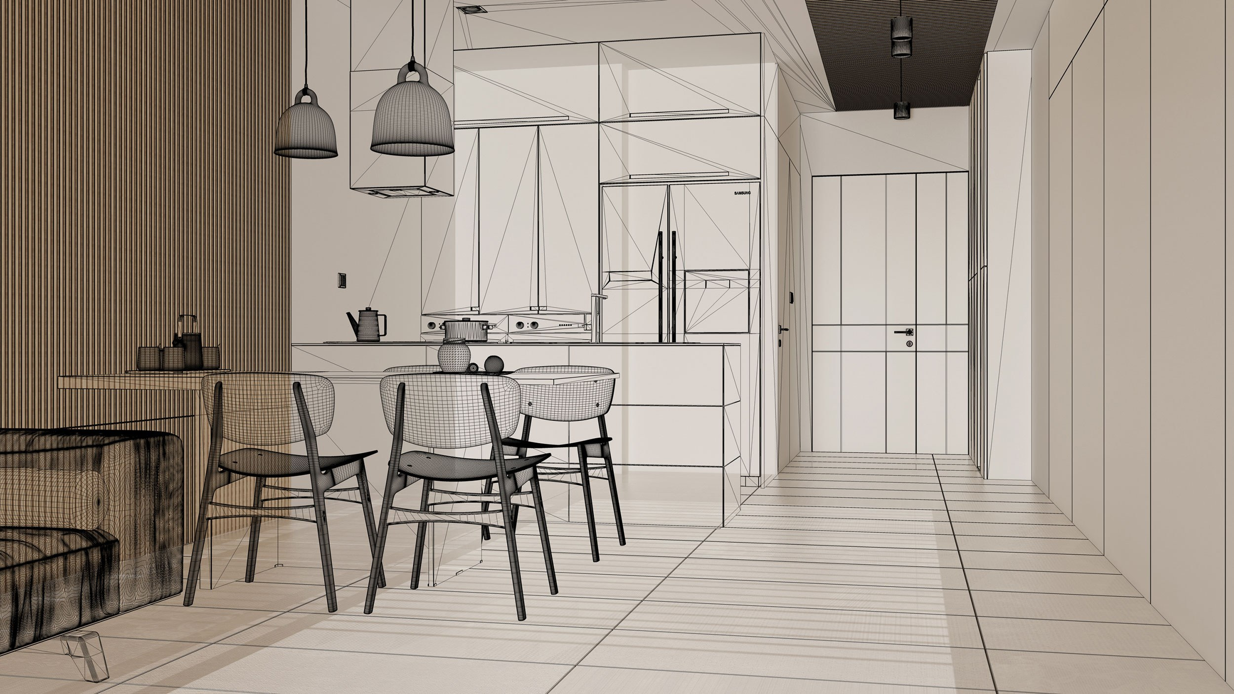 Kitchen Remodel Layout | Oasis Kitchen Cabinets
