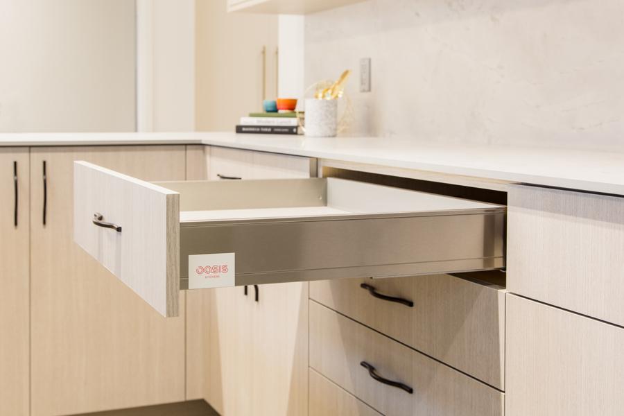 Kitchen Drawer Blum