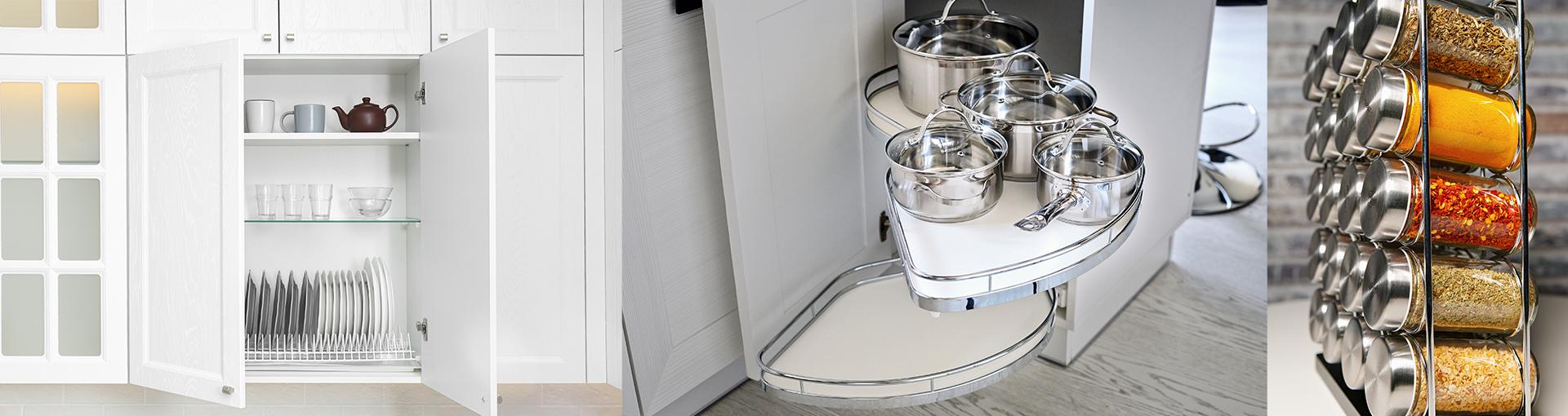 Custom Kitchen Cabinets   Oasis Kitchens