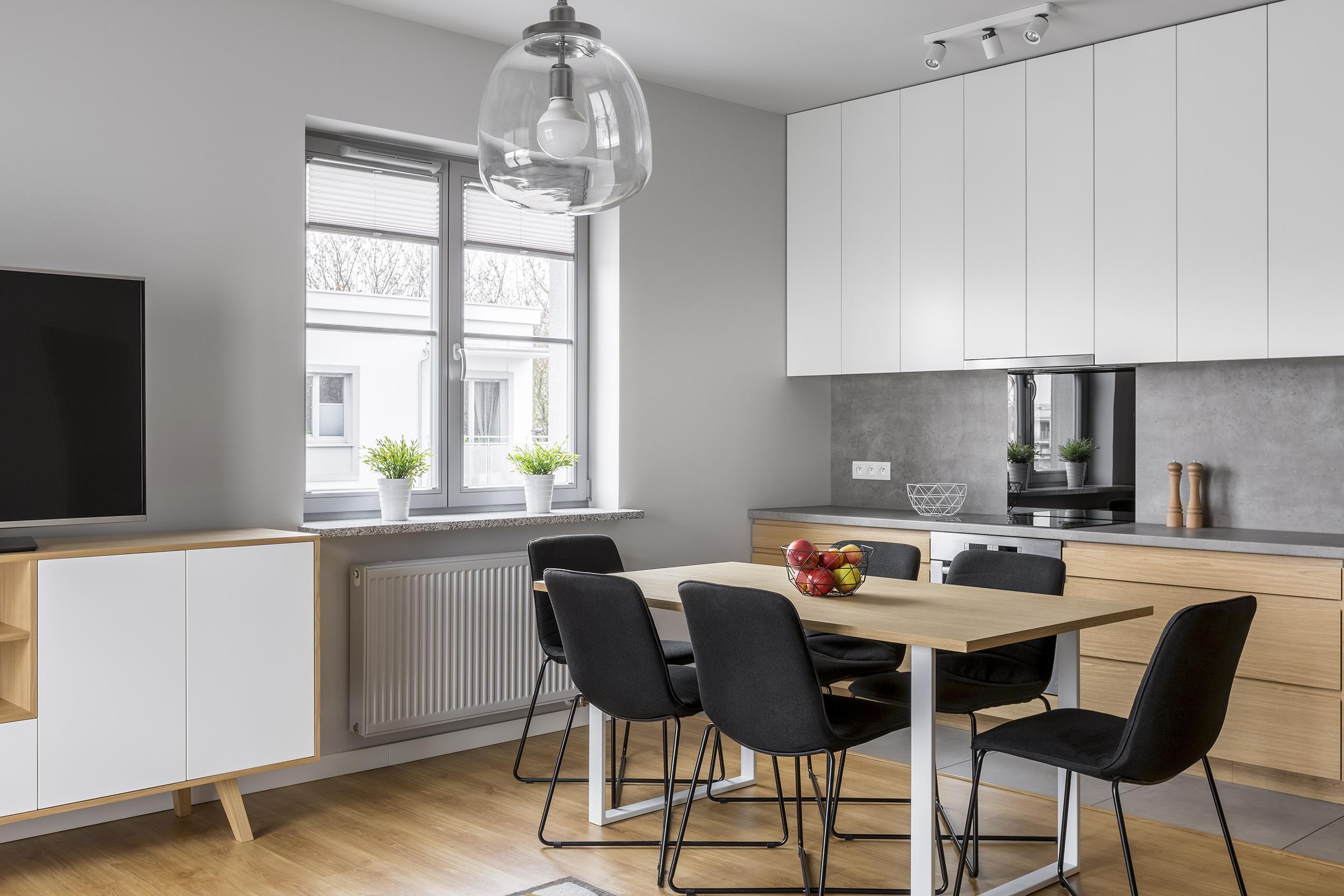 White Kitchen Design   Oasis Kitchens