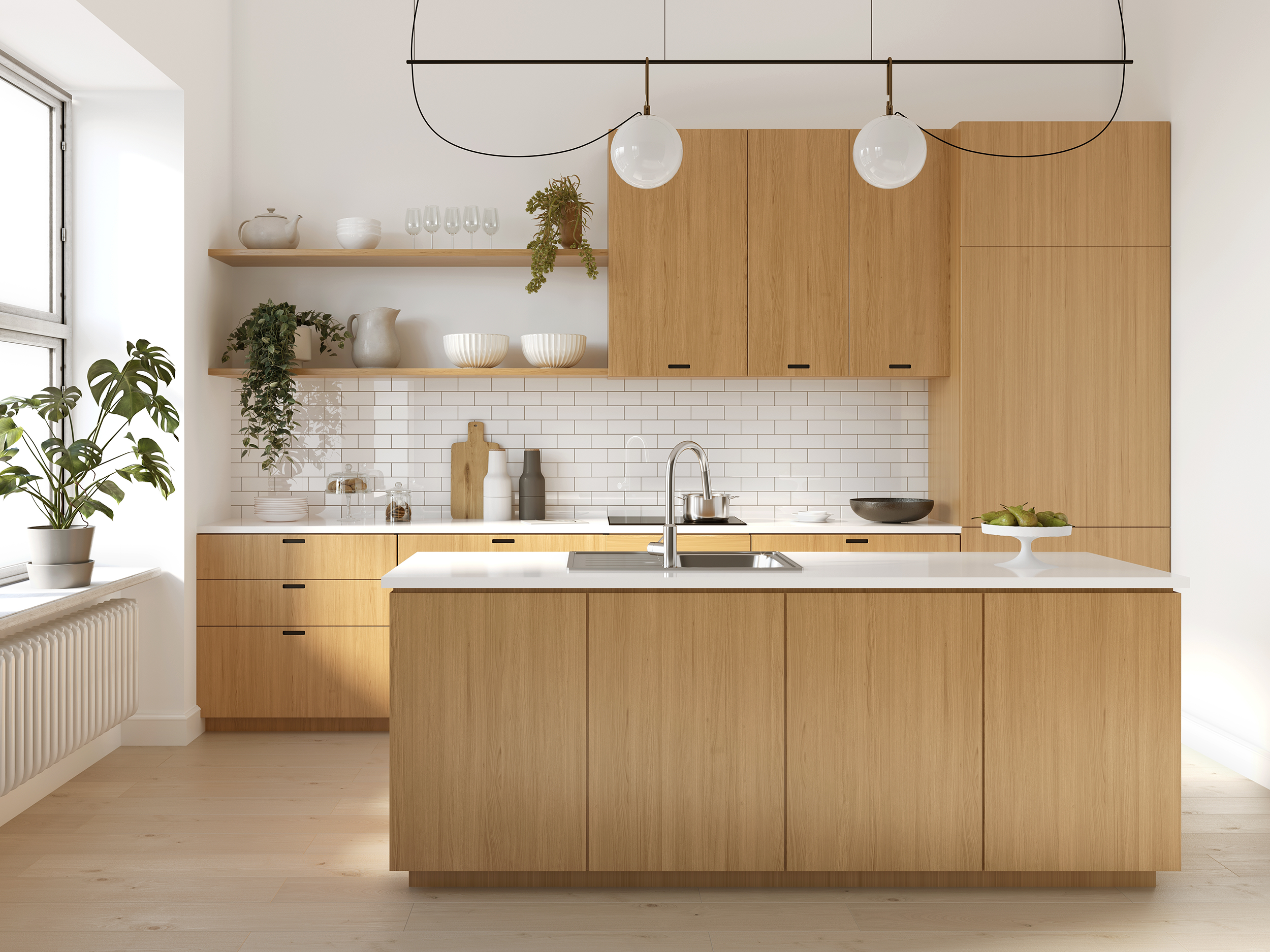 Renovating Your Kitchen in Vancouver   Oasis Kitchens