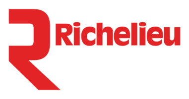 Richelieu Logo Color