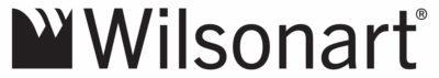 Wilsonart Logo Black
