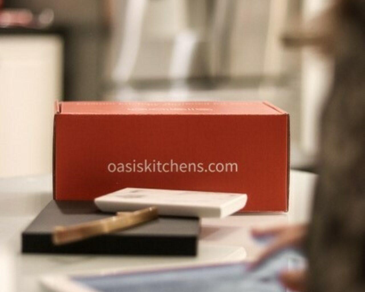 Sample box1