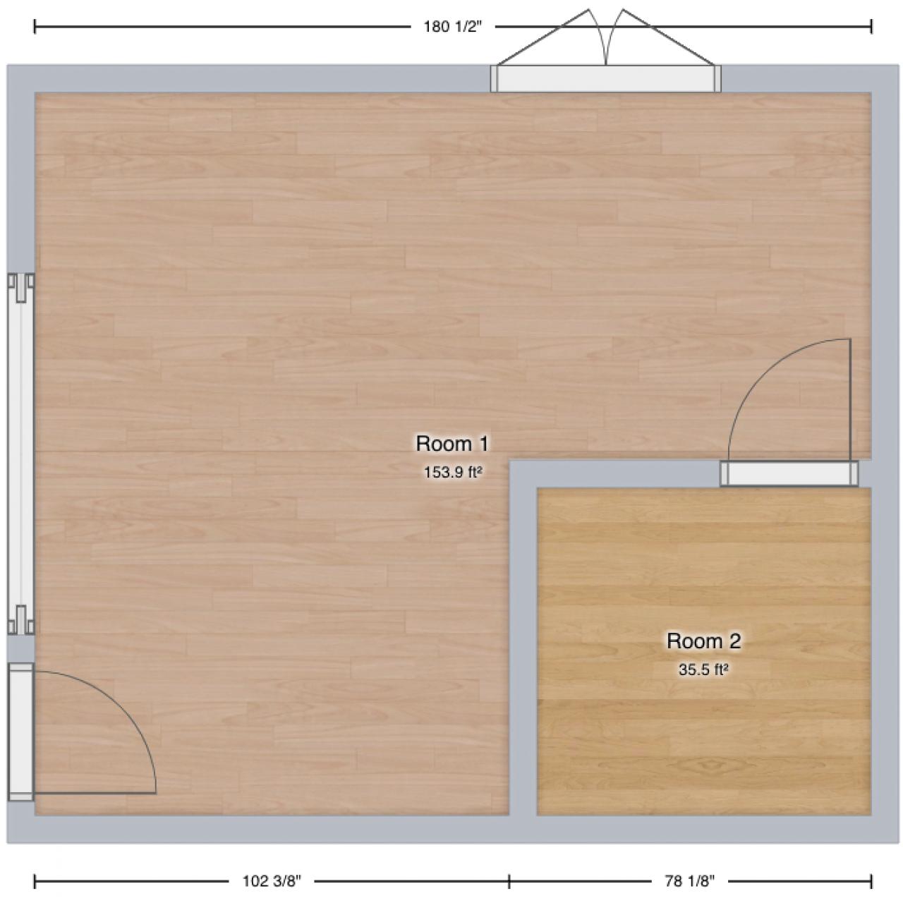 Kitchen floor plan online kitchen designer