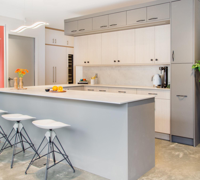 Oasis Kitchens Display Kitchen1